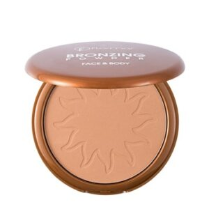 BRONZING POWDER FACE & BODY