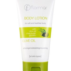 BODY LOTION-OLIVE OIL