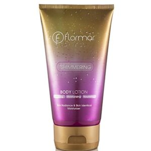 SHIMMERING BODY LOTION NATURAL GLOW