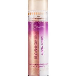 DUO SHIMMERING & BODY LOTION